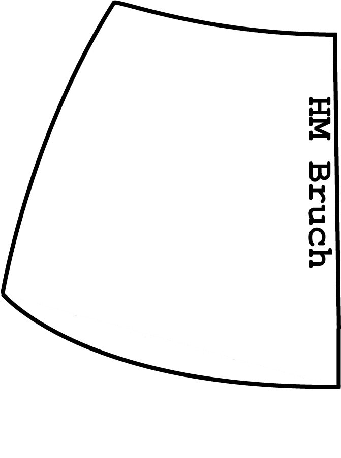 Rockverlängerung  | einfach nähen lernen
