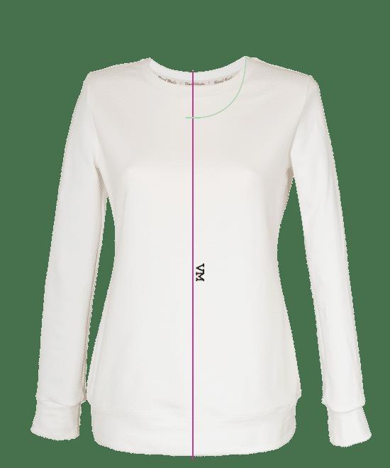 Halsausschnitt verändern | einfach nähen lernen mit einfach nähen